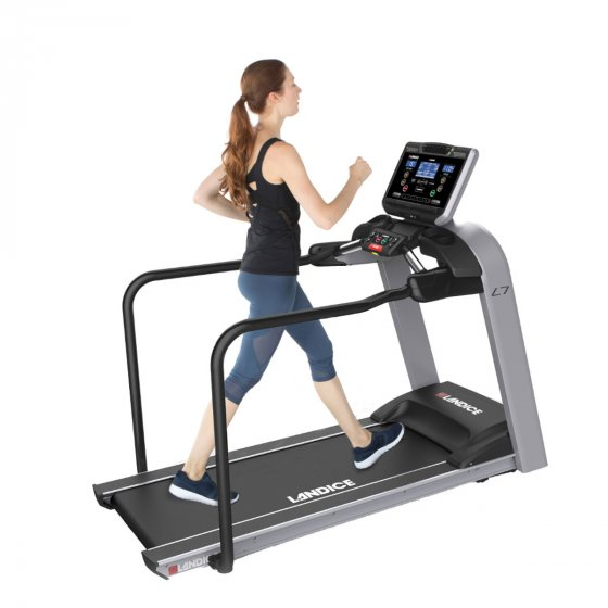 Buy Landice L7 Rehab Treadmill - Egym Supply