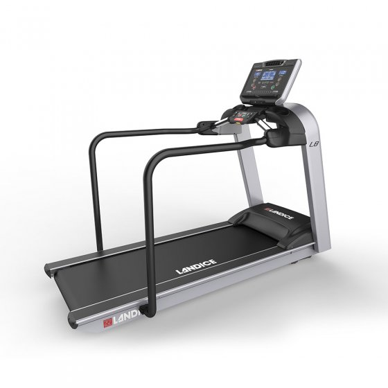 Buy Landice L8 Rehab Treadmill - Egym Supply