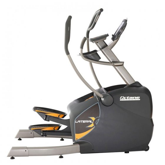 Buy Octane Lateral Lx 8000 Elliptical - Egym Supply