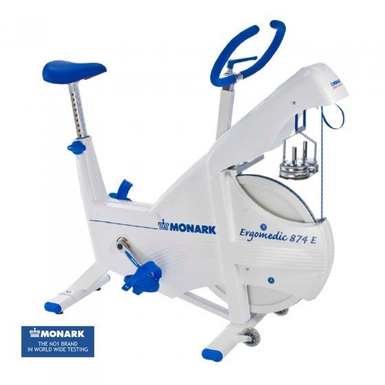 Buy Monark 874e Ergomedic - Egym Supply