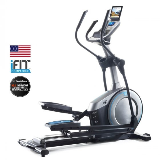 Buy Nordictrack E7.0 Elliptical Crosstrainer - EGym Supply