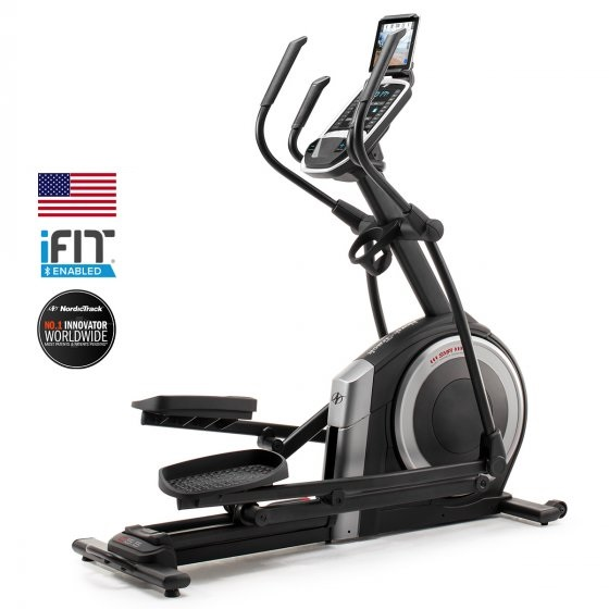 Nordictrack C5.5 Elliptical Crosstrainer For Sale - EGym Supply
