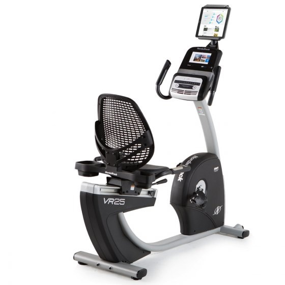 Buy Nordictrack Vr25 Pro 7 Touch Recumbent - Egym Supply