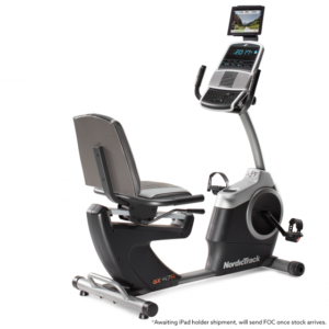 Buy Nordictrack Vr19 Recumbent Exercycle Online - Egym Supply