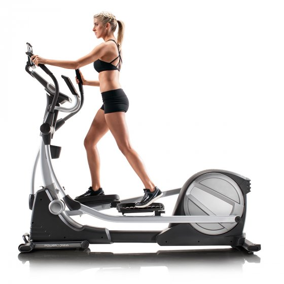 Buy Nordictrack Space Saver Se7i Elliptical Crosstrainer