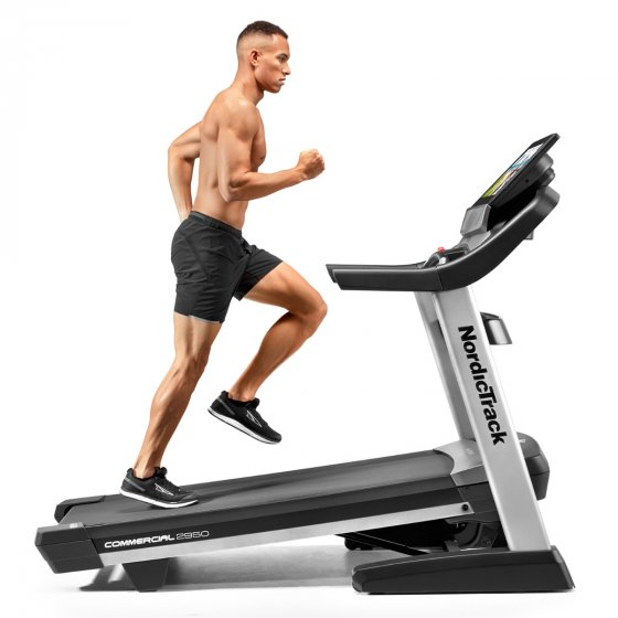 Buy Nordictrack Commercial 2950 Treadmill - EGym Supply