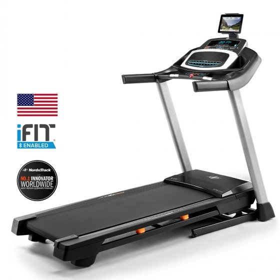 Buy Nordictrack S25 Treadmill Online - EGym Supply