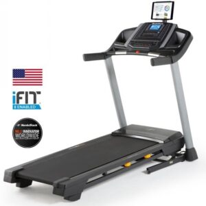 Buy Nordictrack S30 Treadmill Online - Egym Supply