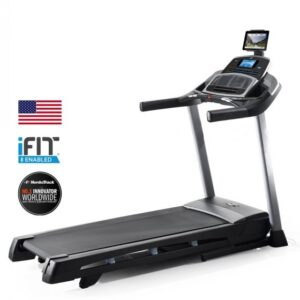 Buy Nordictrack T70 Treadmill Online - EGym Supply