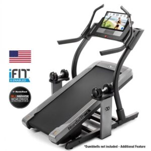 Buy Nordictrack Commercial X22i Treadmill - EGym Supply