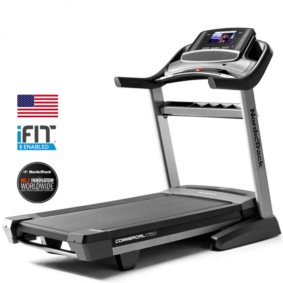 Buy Commercial 1750 Treadmill Online - 2020 - EGym Supply