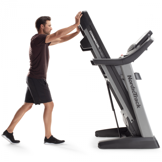 Nordictrack 2450 Treadmill For Sale - 2020 - Egym Supply