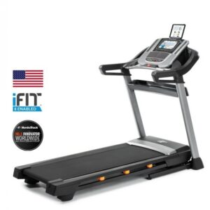 Buy Nordictrack C1650 Treadmill Online - Egym Supply