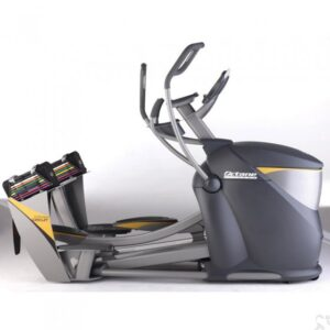 Buy Octane Pro 4700 Touch Elliptical - Egym Supply