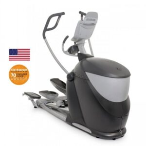 Buy Octane Q47xi Elliptical Crosstrainer Online - EGym Supply