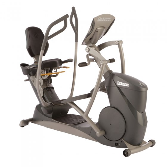 Buy Octane Xride Xr6000 Seated Elliptical - Egym Supply