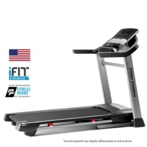 Buy Proform Power 595i Treadmill Online - EGym Supply