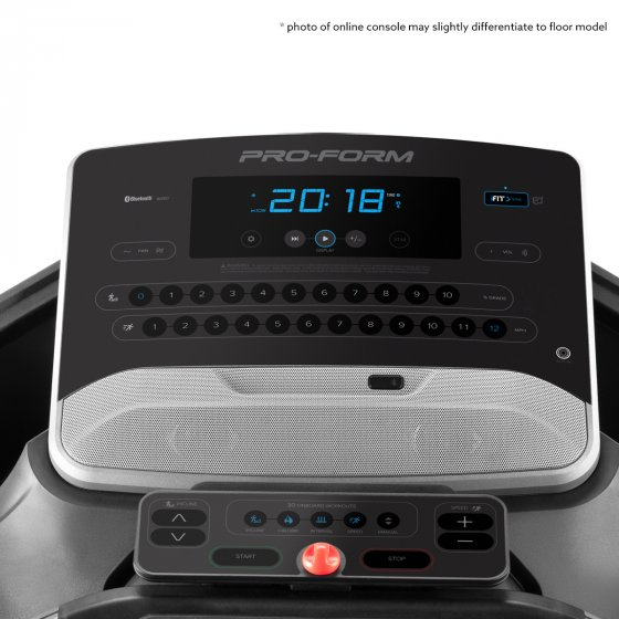 Buy Proform Power 595i Treadmill Online - EGym Supply
