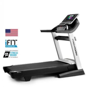 Buy Proform Smart Pro 5000 Treadmill Online - EGym Supply