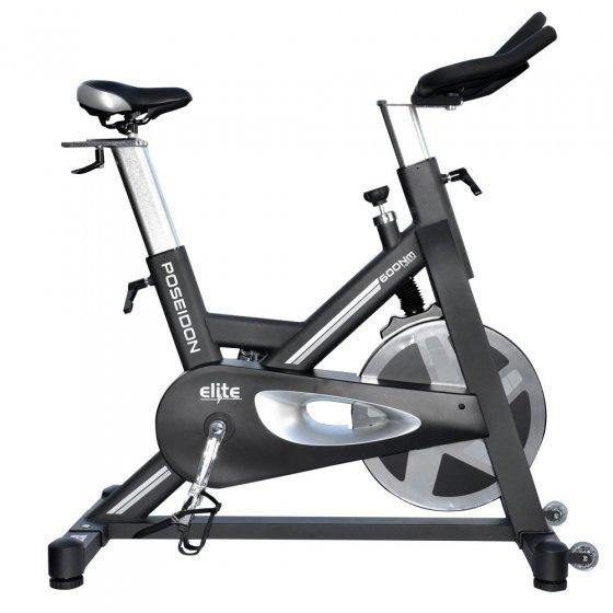 Buy Elite Poseidon Spin Bike Online - Egym Supply