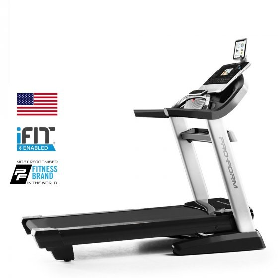 Buy Proform Pro 2000 Treadmill Online - EGym Supply