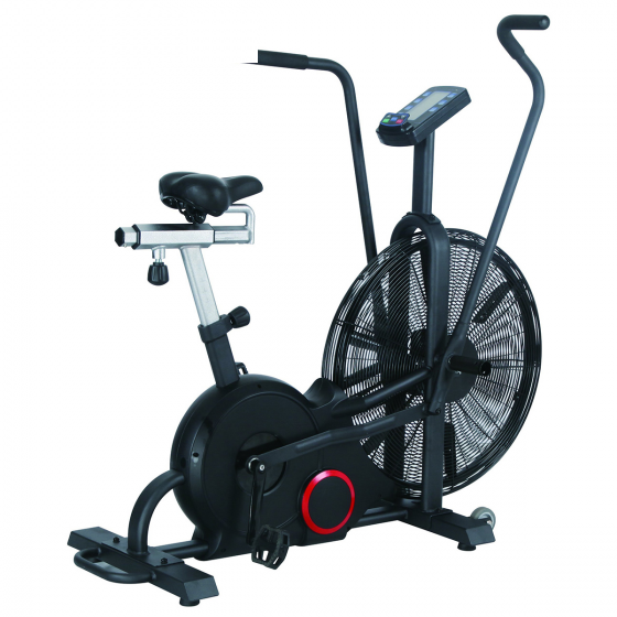 Buy Elite Pursuit Air Bike Online - Egym Supply