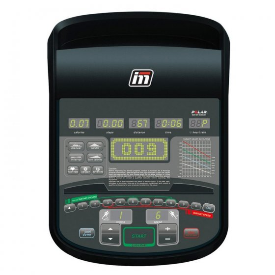 Impulse Rt700 Treadmill For Sale - EGym Supply