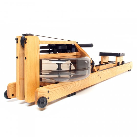 Buy Waterrower S4 Oak Natural Rowing Machine - EGym Supply