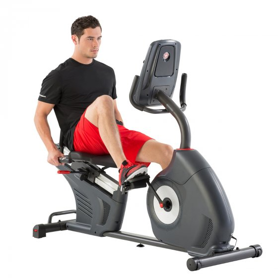 Buy Schwinn 570r Recumbent Exercycle Online - Egym Supply