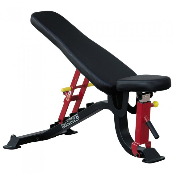 Buy Impulse Sl7011 Sterling Series Fid Bench - Egym Supply