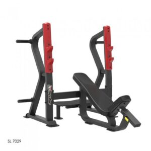 Buy Olympic Incline Bench Press - Egym Supply