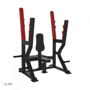 Buy Impulse Sl7031 Sterling Series Shoulder Press - Egym Supply