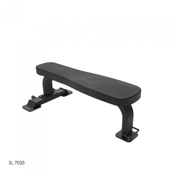 Buy Impulse Sl7035 Sterling Series Free Weight Bench - Egym Supply