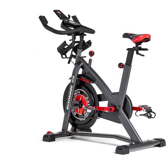 Buy Schwinn Ic8 Indoor Spin Bike Online - Egym Supply