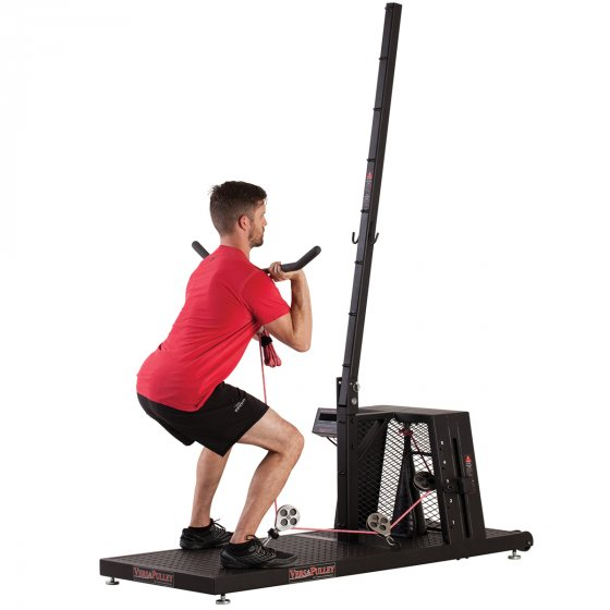 Buy Versaclimber Versa Pulley Online - Egym Supply