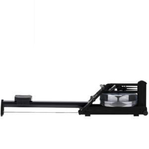 Buy Waterrower A1s4 Walnut Home Rowing Machine - Black - Egym Supply