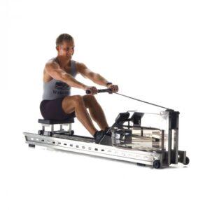 Buy Waterrower S1 Rowing Machine Online - Egym Supply