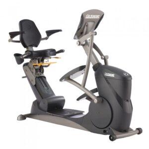 Buy Octane Xride Xr5000 Seated Elliptical - Egym Supply