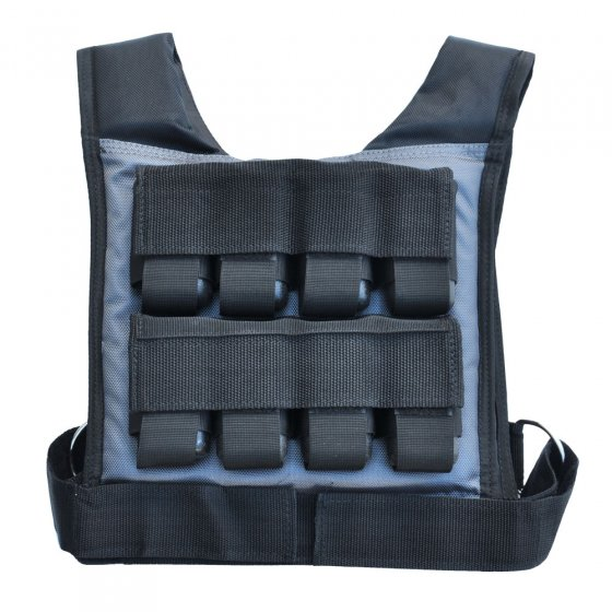 Buy Xtreme Elite Weight Vest 20kg Online - Egym Supply