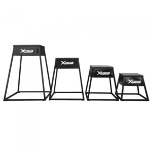 Buy Xtreme Elite 4 Piece Plyo Set Online - EGym Supply